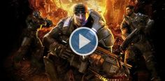 Trailer de Gears of War – Ultimate Edition