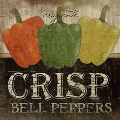 Crisp (Jennifer Pugh)