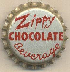 ZIPPY chocolate beverage