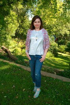 Amy's Creative Pursuits:  Kimonos