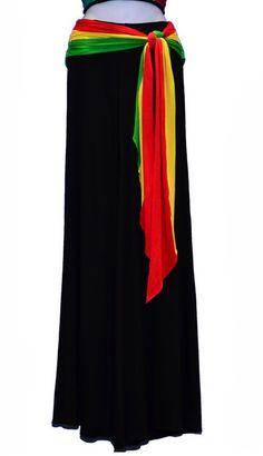 Jamaican Color Swimsuits   Bob Marley Fringe Bandeau/Boyshort - Swimwear by CULTUREAPPAREL