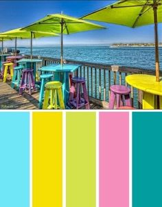 1000+ images about Florida Color Palette on Pinterest | Florida ...