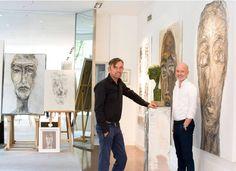 Amstel_Gallery_Mart_Visser_en _Marcel_Wolterinck_expo