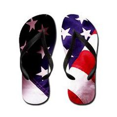 American Flag Flip Flops> American Flag> Victory Ink Tshirts and Gifts