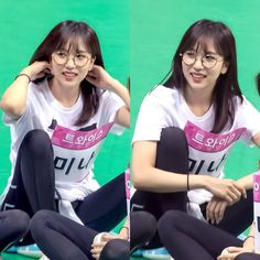 Kpop Girl Groups, Korean Girl Groups, Kpop Girls, Nayeon, Warner Music, Chaeyoung Twice, Myoui Mina, Twice Kpop, Real Model