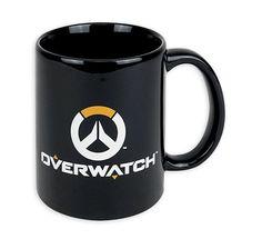 Overwatch Tasse Logo