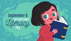 International Literacy Day, Vector Free, How To Draw Hands, Social Media, Hand Drawn, Blue Prints, Hand Reference, Handwriting, Social Networks