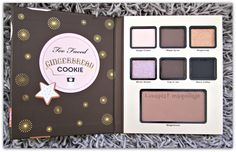 Grand Hotel Cafe Too Faced Christmas in New York
