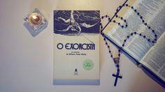 ' O Exorcista' de William Peter Blatty, nota: 5/5.
