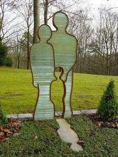 Die schönsten Grabsteine Platz 1 Steinbildhauerei Timothy C. Vincent, Wetter