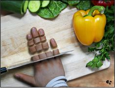 cooking photo manipulation by martingrohs