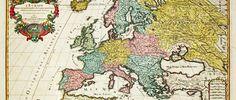 L'Europe historique, longtemps appelée la Chrétienté,n'a pas attendu les institutions de Bruxelles pour