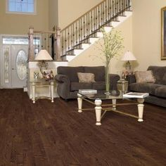 Coretec Plus Deep Smoked Oak 50lvp202 5 Quot X 48 Quot Luxury