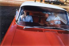 in Los Alamos, William Eggleston 's America is unembellished and unposed. It's hard to believe that his iconic images each came out so well. Car Photography, Commercial Photography, Street Photography, Portrait Photography, Fashion Photography, Glamour Photography, Lifestyle Photography, Editorial Photography, Landscape Photography