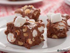 To-Die-For Chocolate Fudge Recipes: 8 Homemade Fudge Recipes | mrfood.com