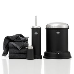 Vipp bathroom accessories