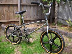 Mongoose Californian survivor (1987) Mongoose Bmx, Bmx Racing, Bicycle, Bike, Bicycle Kick, Bicycles