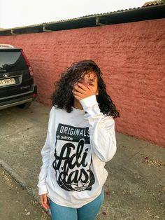 Adidas Originals, The Originals, Graphic Sweatshirt, Sweatshirts, Sweaters, Fashion, Moda, Fashion Styles, Pullover