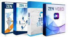"[VIP] The Zen Titan [Complete Suite of Tools for Amazon and YouTube] ""ZEN TITAN IS A FRESH NEW WAY TO LOOK AT FREE TRAFFIC, ECOMMERCE  AFFILIATE MARKETING IN 2017…"" Complete Suite of Tools for Amazon and YouTube ZEN TITAN combines YouTube and Amazon with FOUR Automated Softwares that will take your Affiliate Business to the Next Level. Its also a solution with A-Z instruction and tools to help start your affiliate marketing career from the beginning. You can have access to niche da"
