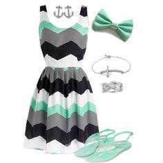 Voted 3rd best dress on Pinterest!!!!!!