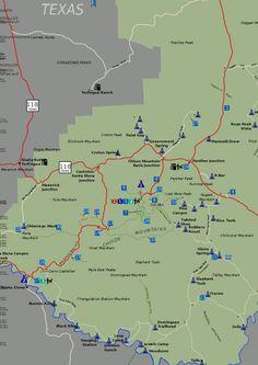 Midland Odessa Monahans Crane Fort Stockton Pecos