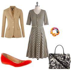 Fieldwork Fashion - Outfit 22