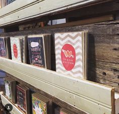 Who doesn't love some good old fashioned snail mail? Come see us today to snag a fun card for a friend! #emilymcdowell #snailmail #nashville #mainstreetrepublic