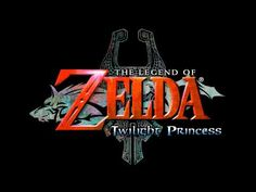 The Legend of Zelda Twilight Princess Title theme...my personal favorite game in this series.