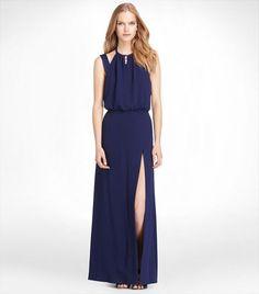Destina Dress | Womens Dresses | ToryBurch.com