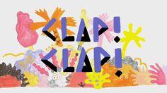 Clap! Clap! - '(P) Playfulness' Official Video (Black Acre) by BBBlaster