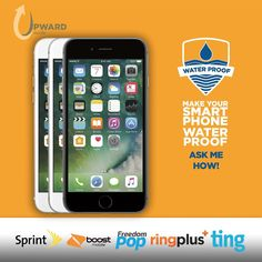 #iphone #apple #ios Apple iPhone 6 (16GB,64GB,128GB) Boost Mobile RingPlus Sprint Ting FreedomPop 239.95       Item specifics   Condition: Seller refurbished      :                An item that has been restored to working order by the eBay...