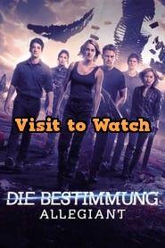 Die Bestimmung Ganzer Film Deutsch