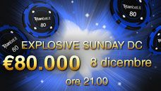 TitanBet Poker Prova a vincere tu!!! Nessun obbligo!!!!