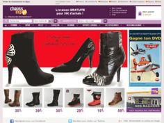Codes promo Chaussures Desmazières valides et vérifiés à la main
