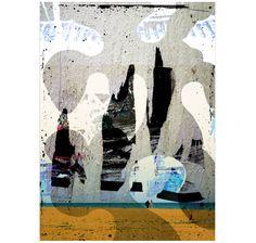 Digital Photography / Mixed ArtPrint 60x80 cm Digital Collage, Digital Photography, Art Prints, Canvas, Artwork, Art Impressions, Tela, Work Of Art, Auguste Rodin Artwork