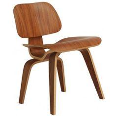 Silla Wood High. Replica Silla LWV. Encuentra Mobiliario de Diseño con envíos a todo México en www.lasddi.com
