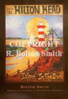 R. Bolton Smith-All of his Art is Amazing!