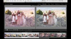 Mastering Your Workflow from Start to Finish in Lightroom