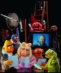 """links to """"How Muppets Work"""""""
