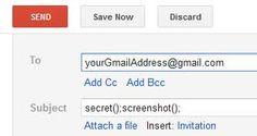 Cómo controlar un PC desde tu correo de Gmail