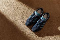 SPEZIAL x adidas Originals: Spring 2016 Sneaker Collection (Part I) - EU Kicks: Sneaker Magazine