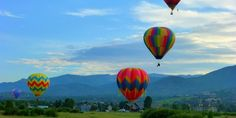 Vacation Guide for Steamboat Springs