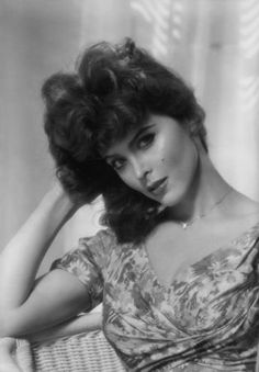 Tina Louise...from Gilligans Island