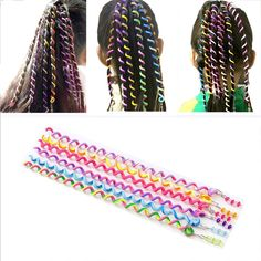 BcPowr Women Girl Hair Styling Twister Clip Braider Tool Hair Accessories With Beads. * We appreciate you for viewing our photograph. (This is our affiliate link) Girl Hairstyles, Hair Clips, Photograph, Hair Accessories, Beads, Hair Styles, Link, Women, Fashion