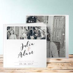 Fotobuch Hochzeit Ewiglich Design. Für die schönsten Momente. Ein Fotobuch hält die Erinnerung an den großen Tag lebhaft fest.