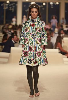 Ready-to-wear - CRUISE 2014/15 - Look 44 - CHANEL (=)