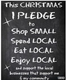 Small Business Quotes, Small Business Saturday, Small Quotes, Girly Quotes, Fun Quotes, Business Ideas, Buy Local, Shop Local, Support Local Business