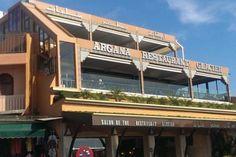 cafe argana marrakech