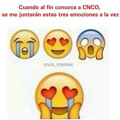 The Fangirl Emoji. Memes Cnco, Best Memes, Jokes, Bff, My Bebe, Cool Backgrounds, I Love You All, Learning Spanish, Funny Texts