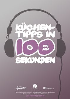 Falk KulinariumKüchentipps in 100 Sekunden - Falk Kulinarium